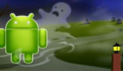Aplikasi Android Pendeteksi Hantu Asli Ghost O Metter Citra Prima