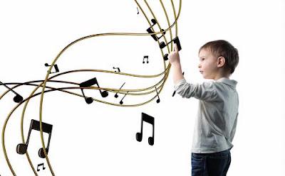 Ingin Anak Anda Tertarik Dengan Musik? Ikuti Cara Berikut Ini !