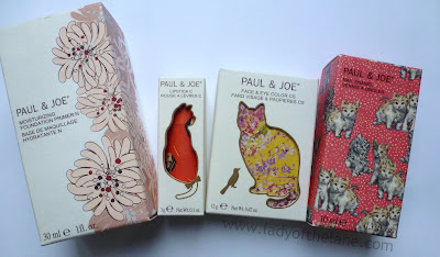 Paul & Joe Spring Collection