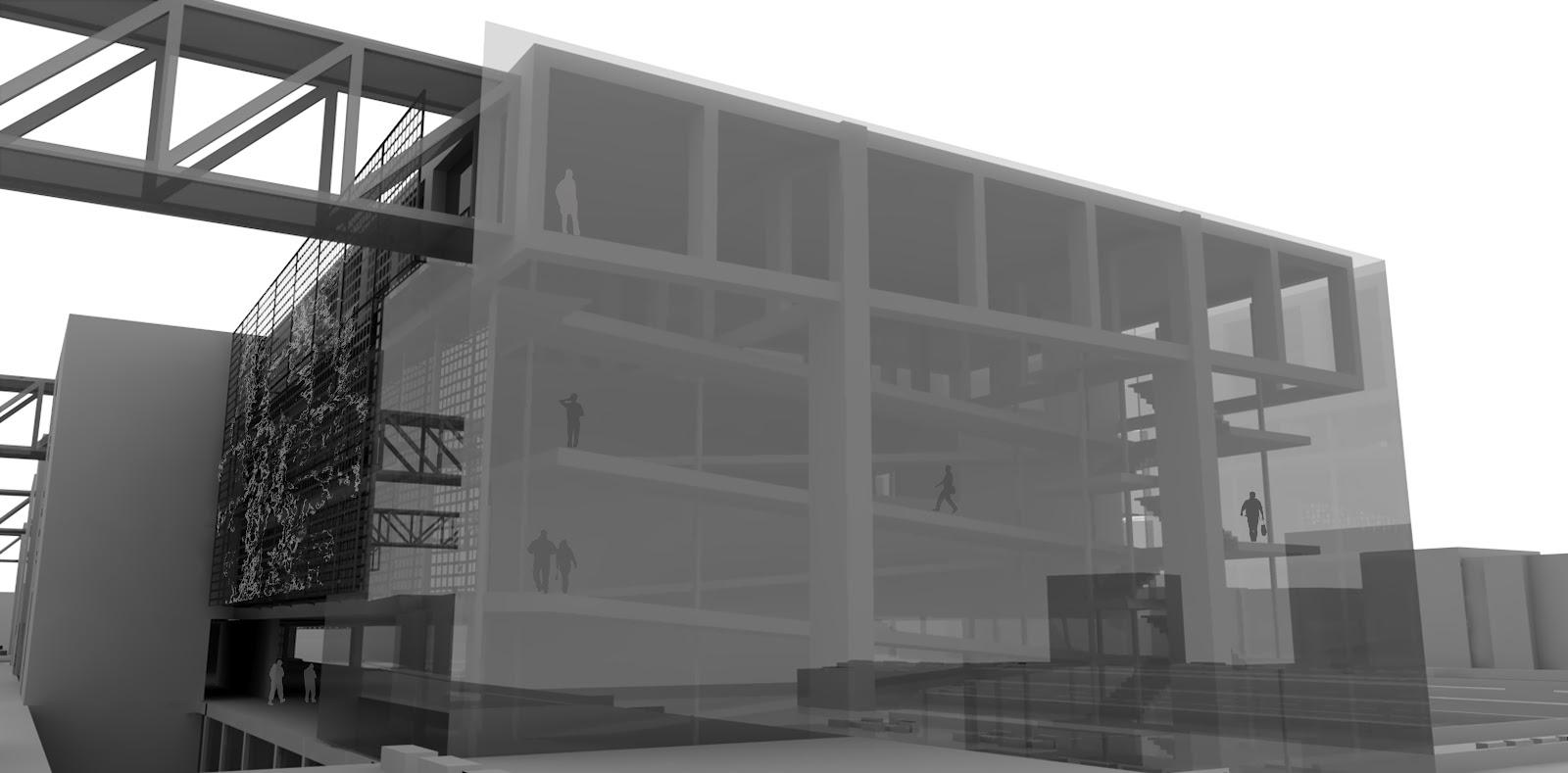 Mar 237 Adelafuente Architect Structure Design