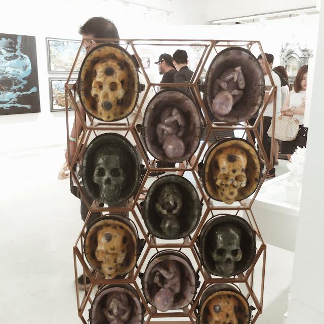Art Fair Philippines 2016 | heyladyspring.com