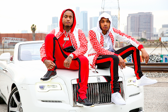 """G Herbo & Southside Announces """"Swervo"""" To Be Released July 27th with Pre-Order"""