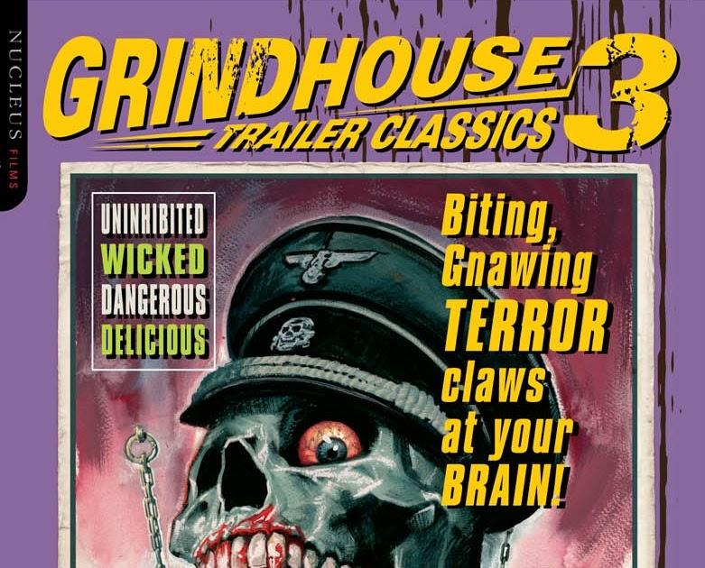 grindhouse film
