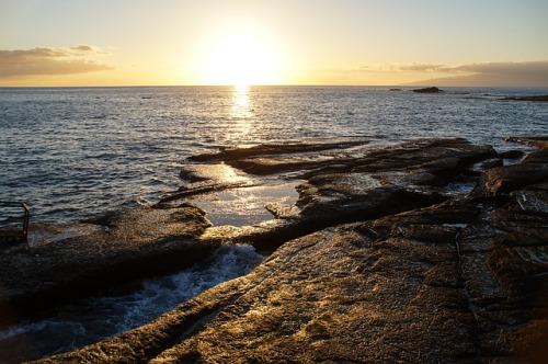 Islas Canarias mar
