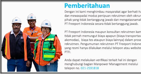 Info Lowongan Kerja Belitung