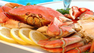 5 Tips for Choosing Fresh and Solid Crab to be cooked