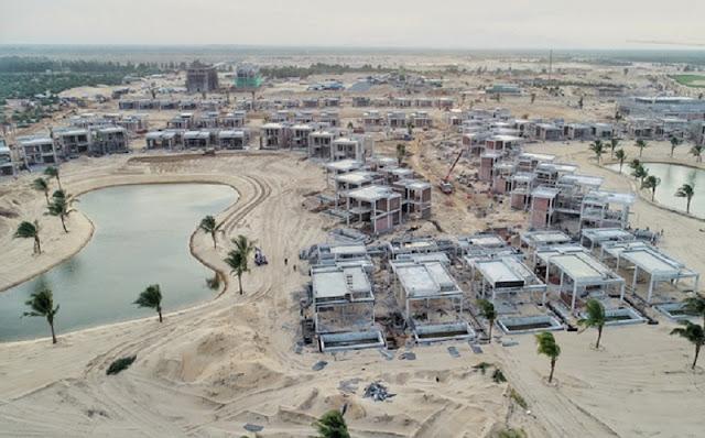 4 billion USD casino project in Quang Nam - pic 3
