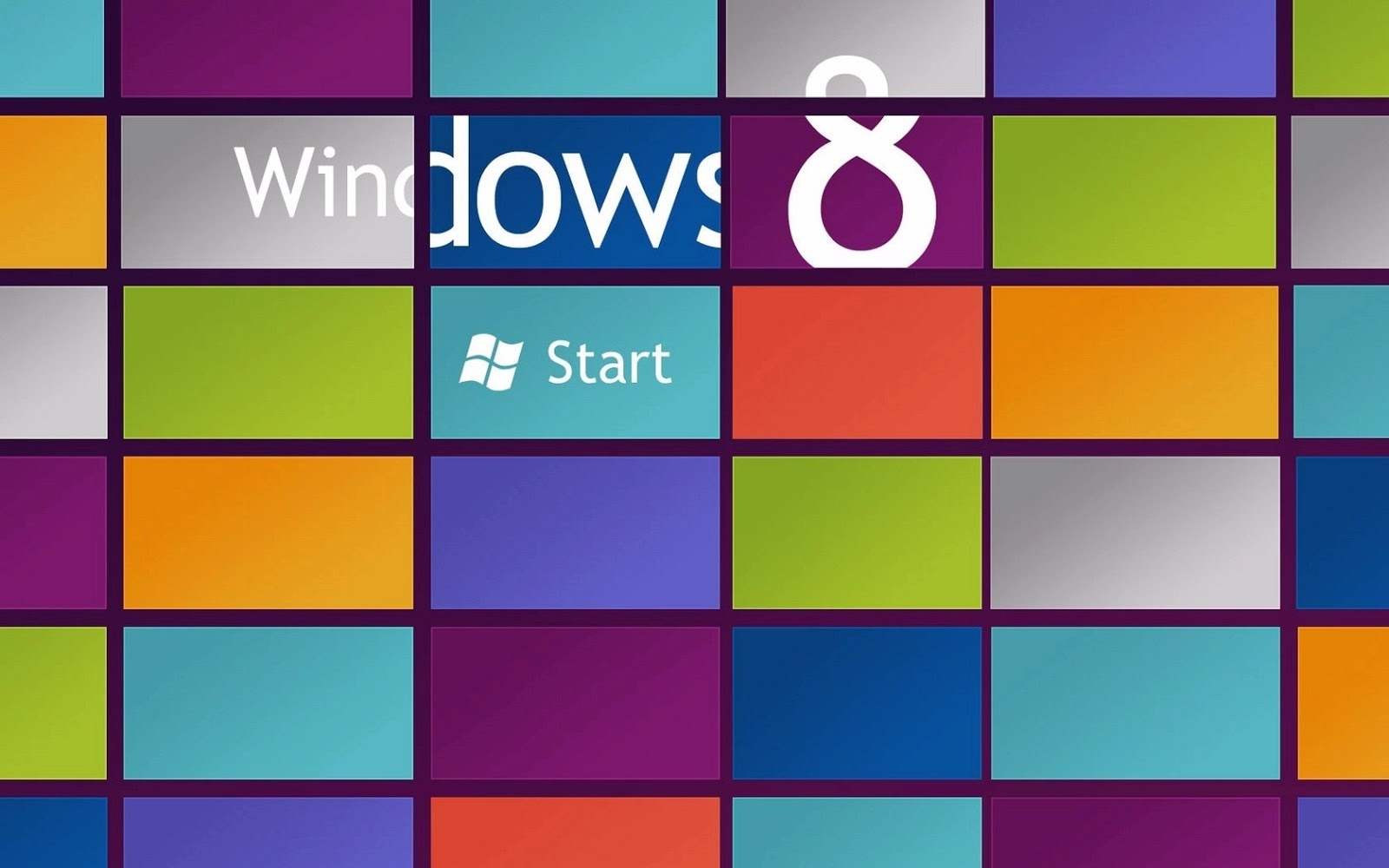 HD Windows 8 Wallpapers