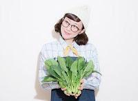10 Cara Sederhana Untuk Menghadirkan Kebahagiaan - Makan sayuran hijau gelap secara teratur
