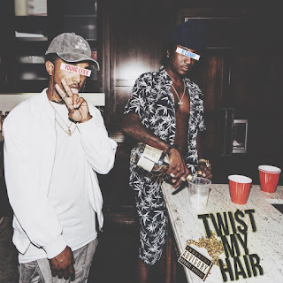 New Music: Young Lyxx – Twist My Hair Featuring K Camp