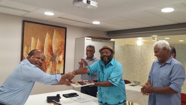 Referendum Kanaki CerminBbagi West Papua