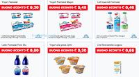 Logo Buoni sconto Parmalat del mese di giugno : scarica i 15 coupon