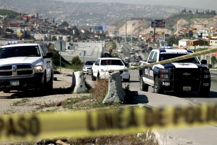 Balaceras en Ensenada, Mexicali y Tijuana
