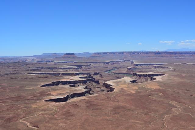 Canyonlands National Park 峽谷地國家公園