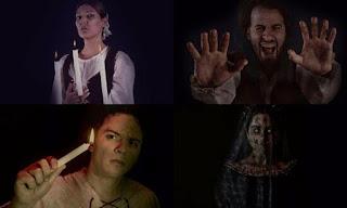 EL ESPANTO (Teatro de Terror) 2