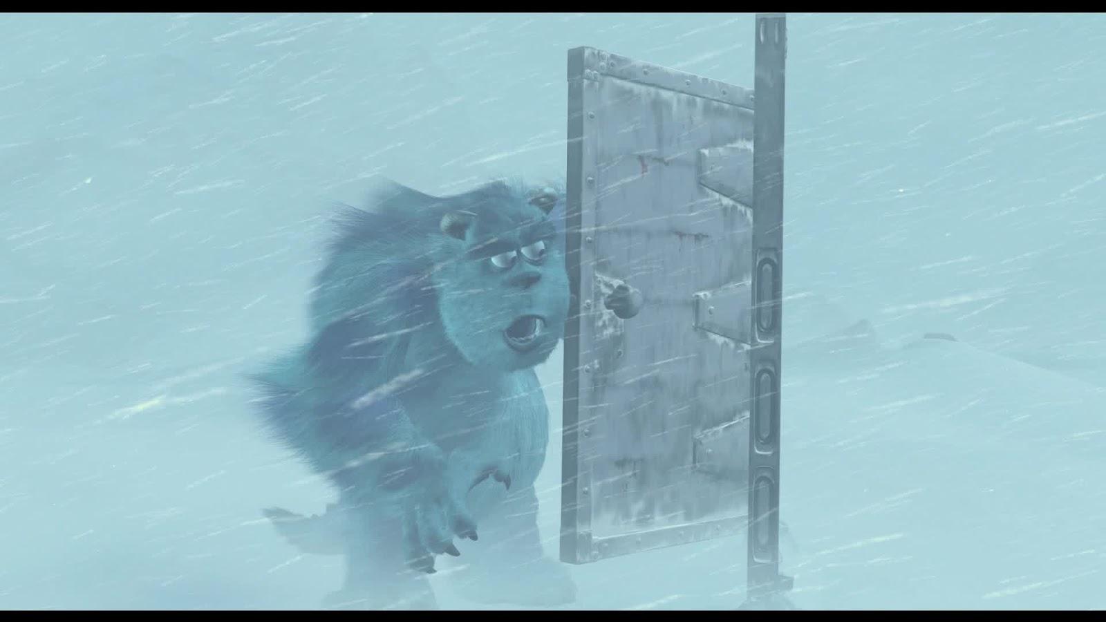 Yeti Snowman Himalayas