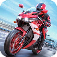 Racing Fever Moto Apk Mod Money