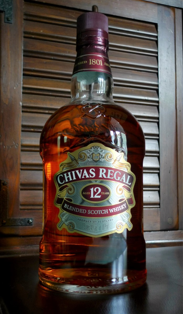 The whisk e y room kirkland 12 year blended scotch vs chivas regal 12 year - Chivas regal 18 1 liter price ...