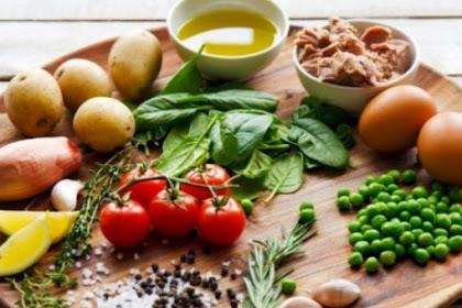 Mediterranean Diet, Best Diet 2019
