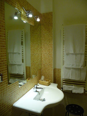 Hotel Resort dei Normanni - Bathroom