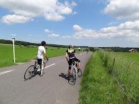 Люксембург для велосипедистів