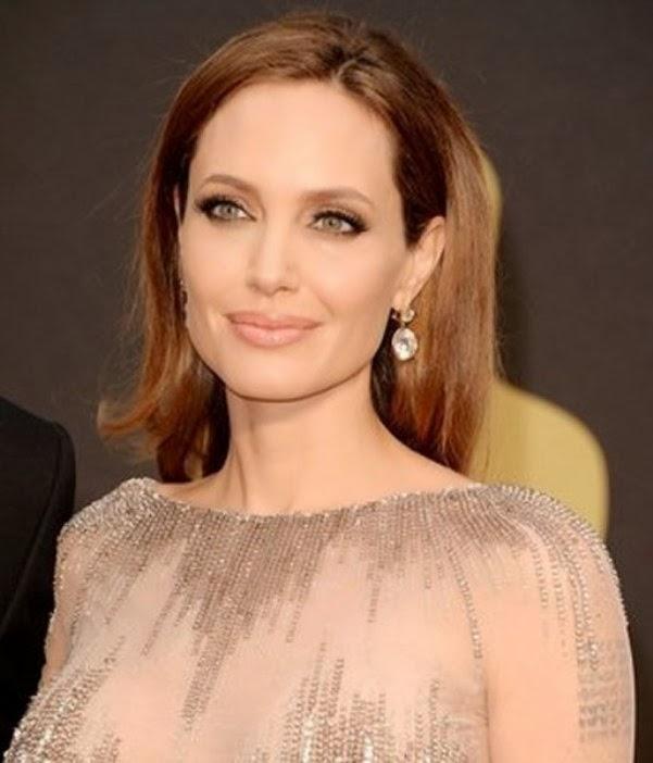 Astonishing Latest Hairstyles 2014 By Oscar Celebrities Oscar 2014 Hairstyle Inspiration Daily Dogsangcom