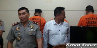 2 Pegawai Avsec Terlibat Pencurian Kartu Kredit