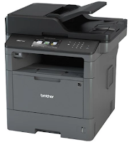 Work Driver Download Brother MFC-L5750DW