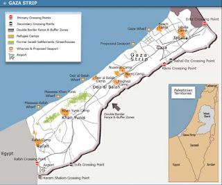 Ο Ισλαμικός Τζιχάντ ανακοίνωσε συμφωνία εκεχειρίας με το Ισραήλ