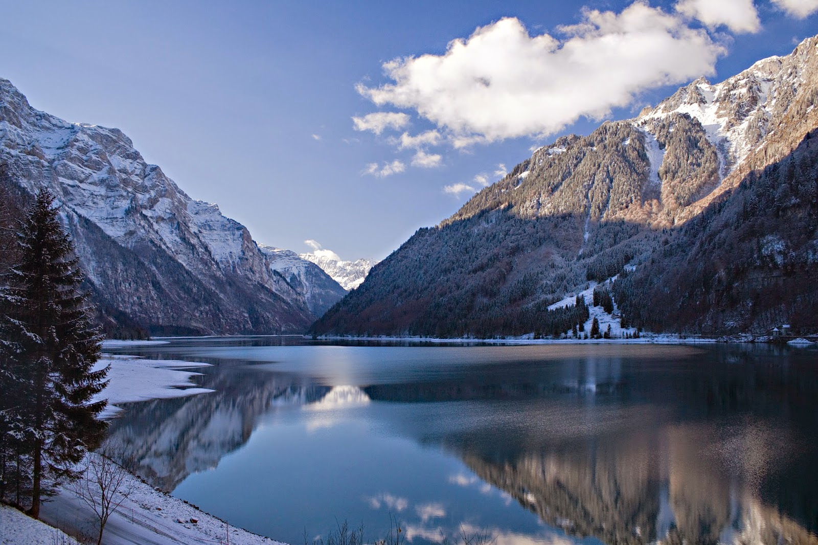 Blok888 Top 10 Most Beautiful Lakes In The World