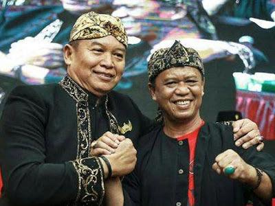 Pasangan Calon Gubernur dan Calon Wakil Gubernur Jawa Barat, Nomor Urut 2