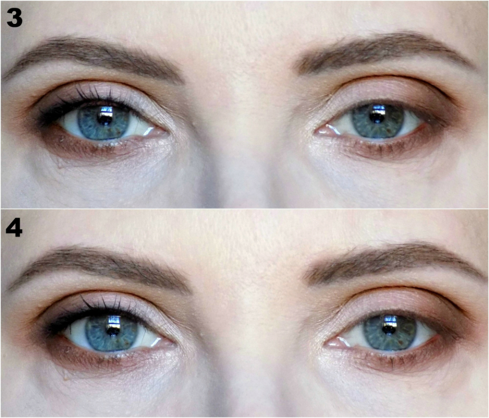 5 steps to thicker and longer looking lashes