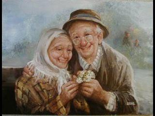 Yaşlılarımıza sevgi ve saygı gösterelim
