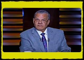 برنامج حكاية وطن 26-8-2016 عادل حموده - حزب الأمة (الوفد)