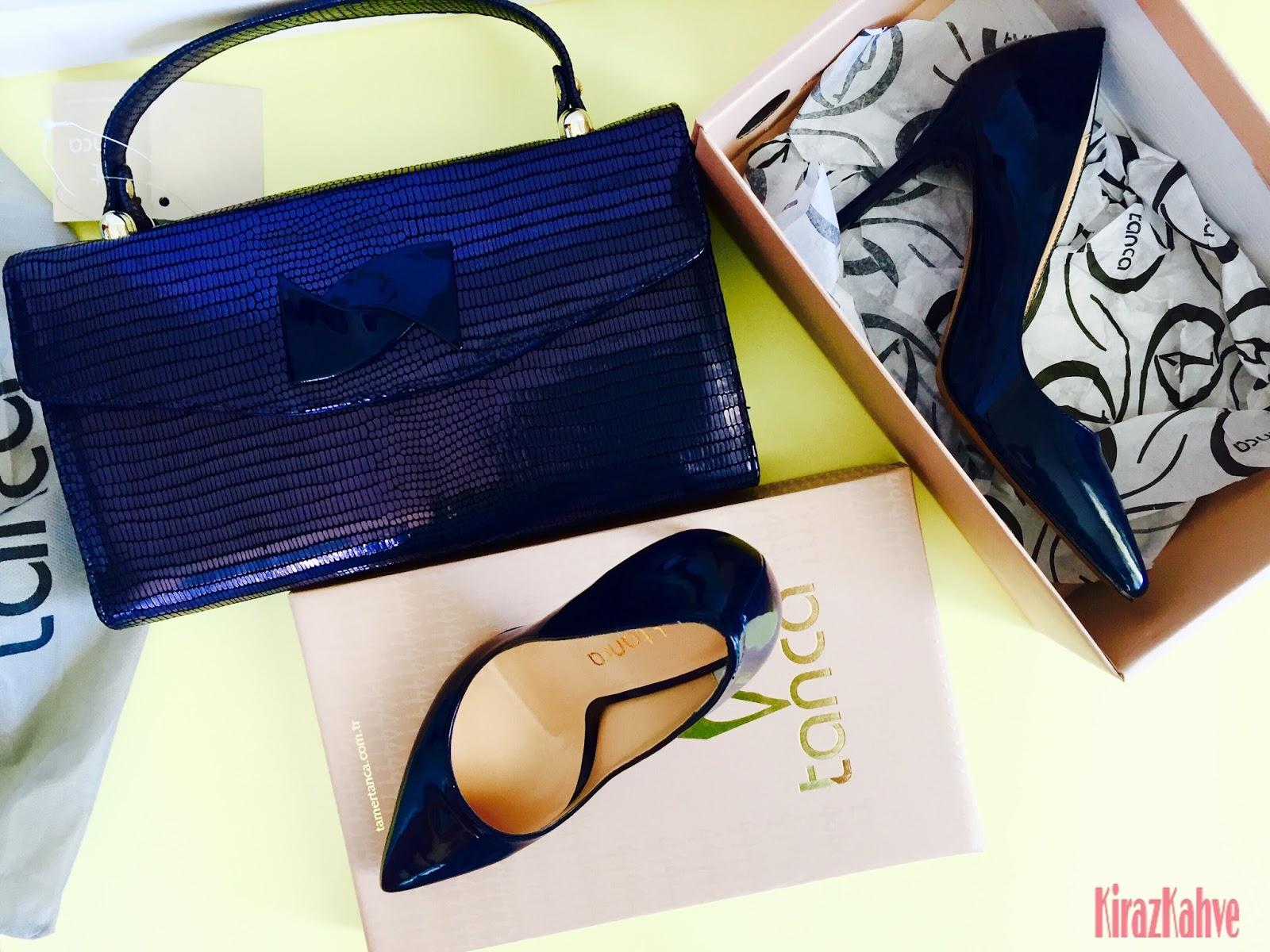 kemal tanca ayakkabı ve çanta