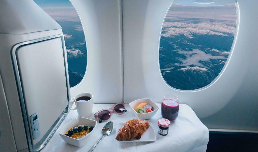 Cathay Airways vende biglietti Business Class a prezzi di classe turistica