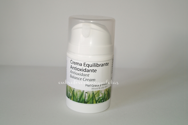 hidratante piel grasa natural carol