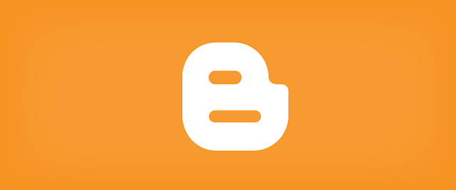 شرح blogger بلوجر