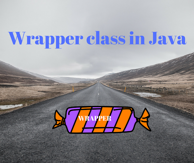 Wrapper class in Java