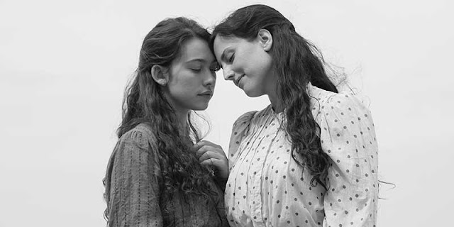 'Elisa y Marcela', trailer
