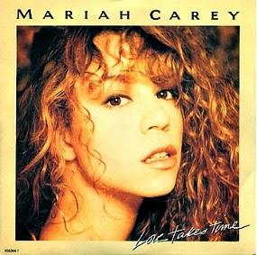 Single By Mariah Carey
