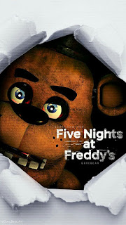 Photo 8- Top best Five nights at freddy's Background/Wallpaper 2019