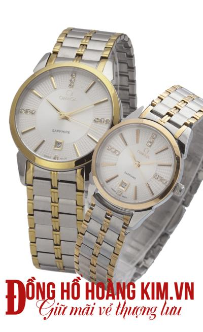 mua đồng hồ đôi đẹp