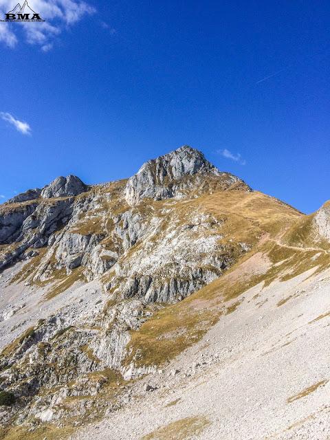 Panoramawanderung Hochiss - Achensee- wandern tirol - Maurach Pertisau - wanderblog