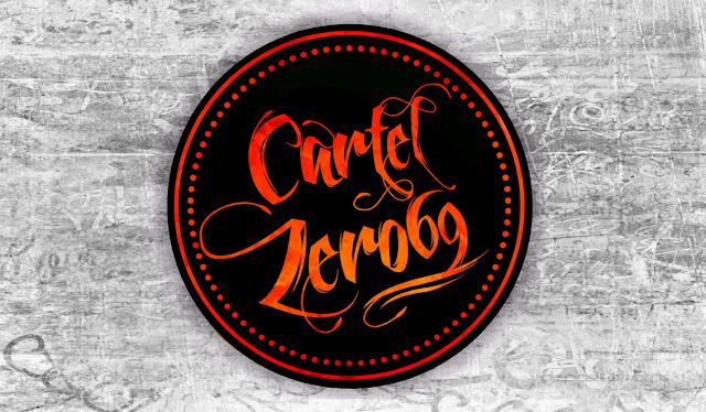 Lançamento de estreia do grupo Nortista - CartelZero69