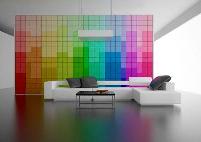 De Que Color Pintar Las Paredes Decorar Paredes - Pintar-y-decorar-paredes