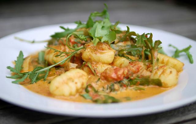 Mediterraner Gnocciauflauf | Rezept | Kochen | Auflauf | Essen