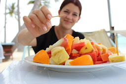 Manfaat Melakukan Diet Fruitarian Dengan Makan Buah