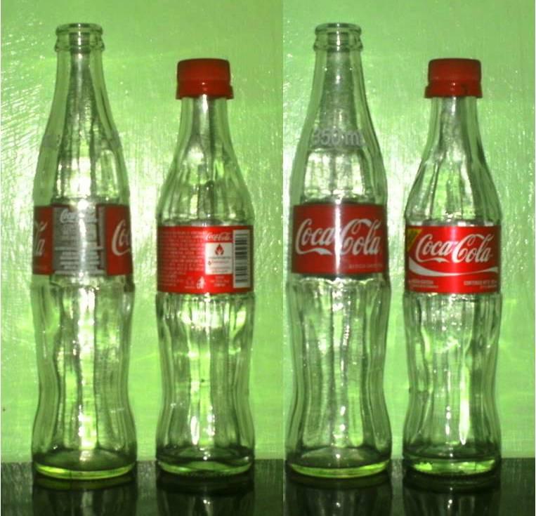 Mis Colecciones Coca Cola