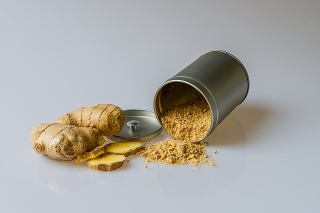 5 Top Health Benefits of Ginger